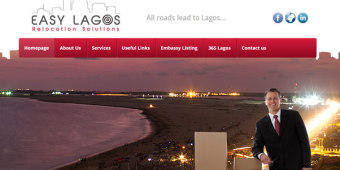 Easy Lagos