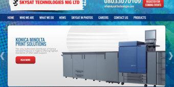 Skysat Technologies